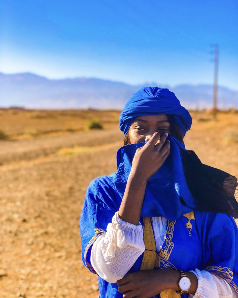 My Moroccan Adventure: Day trip to Imlil!